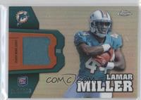 Lamar Miller /150