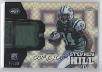 Stephen Hill /99