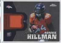 Ronnie Hillman