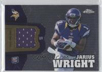 Jarius Wright