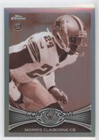 Morris Claiborne /99