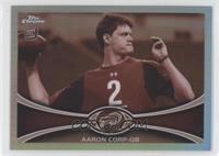 Aaron Cox /99