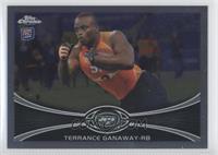 Terrance Ganaway