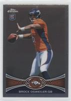 Brock Osweiler (Both Arms to the Side)