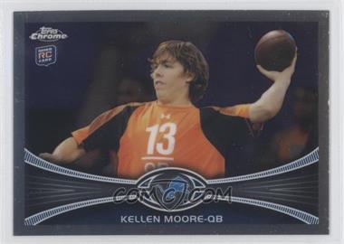 2012 Topps Chrome #27 - Kellen Moore