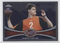 Aaron Cox