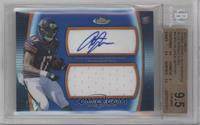 Alshon Jeffery /99 [BGS 9.5]