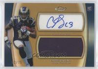 Chris Givens /75