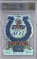 Andrew Luck /10 [BGS 8.5]