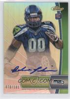 Robert Turbin /101
