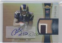 Chris Givens /1353
