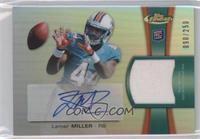 Lamar Miller /250