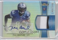 Ryan Broyles /1500