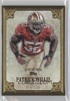 Patrick Willis /139