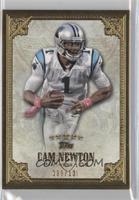 Cam Newton #39/139