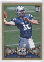 Andrew Luck /2012