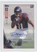 DeVier Posey /45