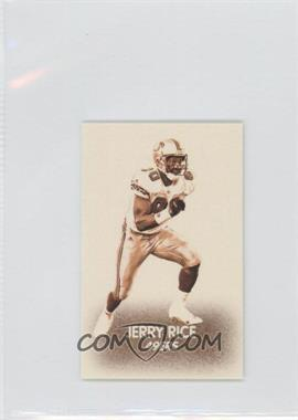 2012 Topps Magic - '48 Magic #19 - Jerry Rice