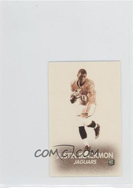 2012 Topps Magic - '48 Magic #6 - Justin Blackmon