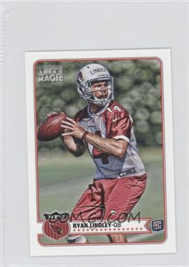 2012 Topps Magic - [Base] - Mini #53 - Ryan Lindley