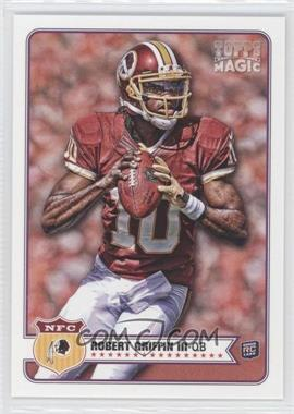 2012 Topps Magic - [Base] #100 - Robert Griffin III
