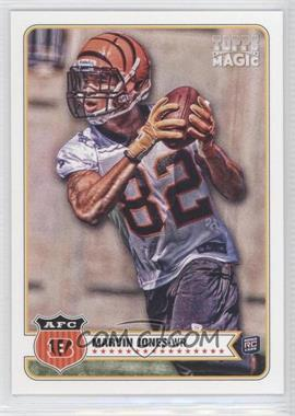 2012 Topps Magic - [Base] #108 - Marvin Jones