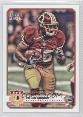 2012 Topps Magic - [Base] #227 - Alfred Morris