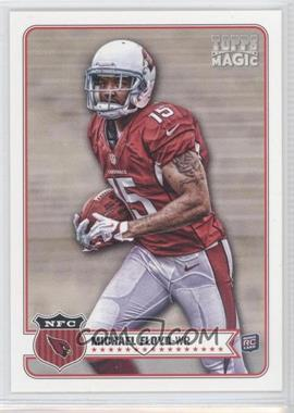 2012 Topps Magic - [Base] #44 - Michael Floyd