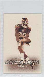 2012 Topps Magic '48 Magic #17 - Victor Cruz