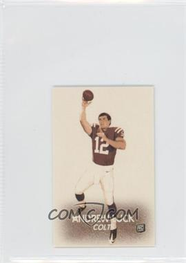 2012 Topps Magic '48 Magic #2 - Andrew Luck