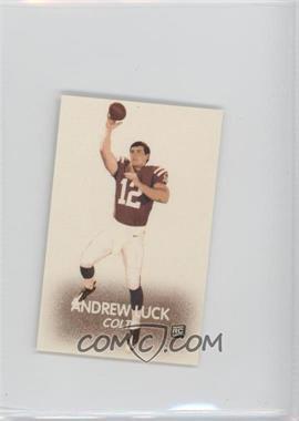 2012 Topps Magic '48 Magic #2 - Andrew Luck