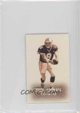 2012 Topps Magic '48 Magic #20 - Troy Aikman