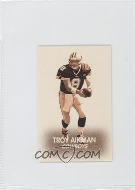 2012 Topps Magic '48 Magic #20 - Troy Aikman