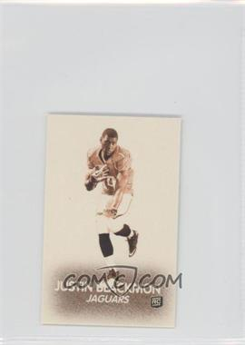 2012 Topps Magic '48 Magic #6 - Justin Blackmon