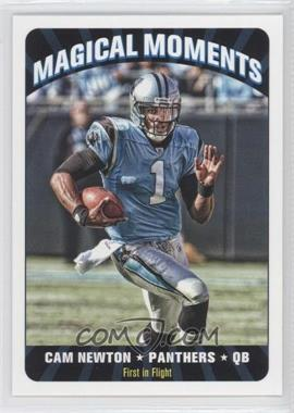 2012 Topps Magic Magical Moments #MM-CN - Cam Newton