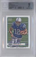 Andrew Luck /50 [BGS 9]