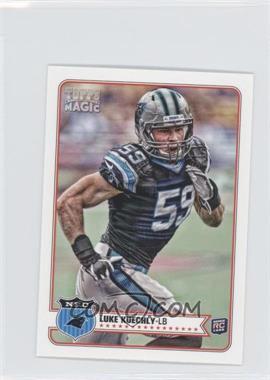 2012 Topps Magic Mini #118 - Luke Kuechly