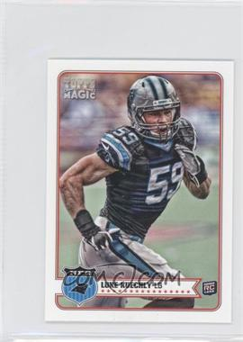 2012 Topps Magic Mini #118 - Luke Kuechly