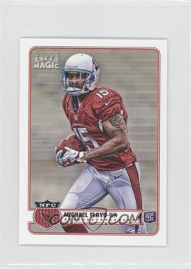 2012 Topps Magic Mini #44 - Michael Floyd