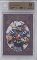 Andrew Luck [BGS 10]