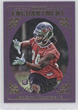 2012 Topps Magic Rookie Enchantment #RE-MB - Mark Barron