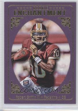 2012 Topps Magic Rookie Enchantment #RE-RG - Robert Griffin III