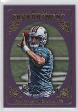 2012 Topps Magic Rookie Enchantment #RE-RT - Ryan Tannehill