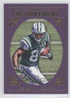 2012 Topps Magic Rookie Enchantment #RE-SH - Stephen Hill