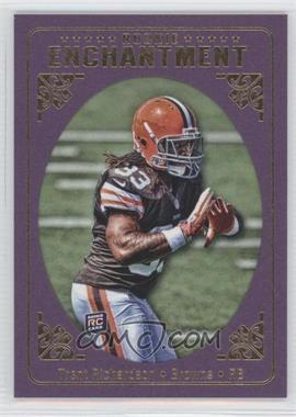 2012 Topps Magic Rookie Enchantment #RE-TR - Trent Richardson