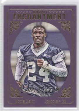 2012 Topps Magic Rookie Enhancement #RE-MC - Morris Claiborne