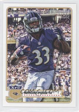 2012 Topps Magic #123 - Bernard Pierce