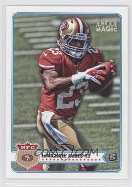 2012 Topps Magic #153 - LaMichael James