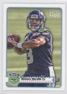 2012 Topps Magic #181 - Russell Wilson