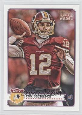 2012 Topps Magic #22 - Kirk Cousins